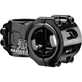 Chromag Ranger V2 Potence à angle ajustable Ø 31,8 mm, black